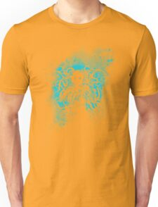 terror from deep space Unisex T-Shirt
