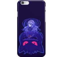 Ghost Mania iPhone Case/Skin