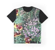 Beauties in the Wild Graphic T-Shirt