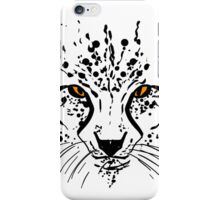 Cheetah Ink iPhone Case/Skin