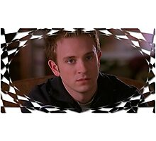 Buffy Andrew Photographic Print