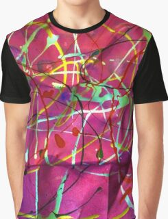 Convoluted Graphic T-Shirt