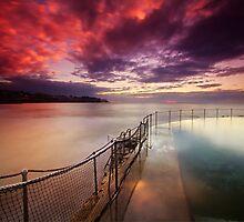 Bronte Tidal Pool by Arfan Habib
