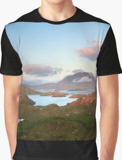 Cul Mòr Pastels Graphic T-Shirt