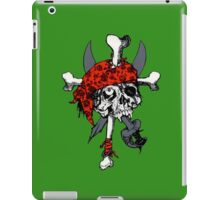 Zorlac iPad Case/Skin
