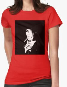 Alexa Chung Womens Fitted T-Shirt