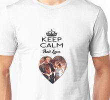 Buffy Giles Unisex T-Shirt