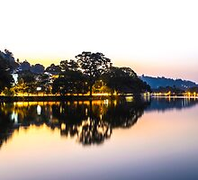 Reflection of the Eve by Charman69