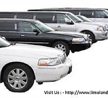 limousine toronto by Limousine12