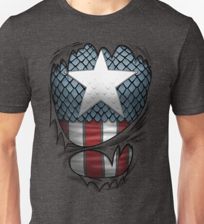 Captain Shirt Unisex T-Shirt
