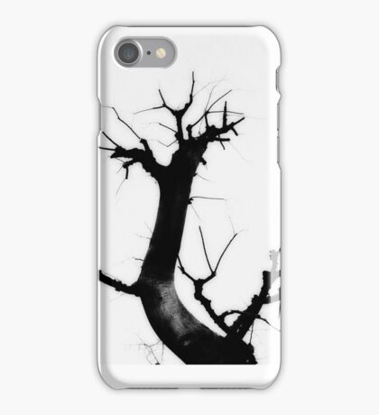 Natural art iPhone Case/Skin