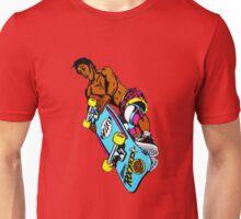 Christian Hosoi Rocket Air Unisex T-Shirt