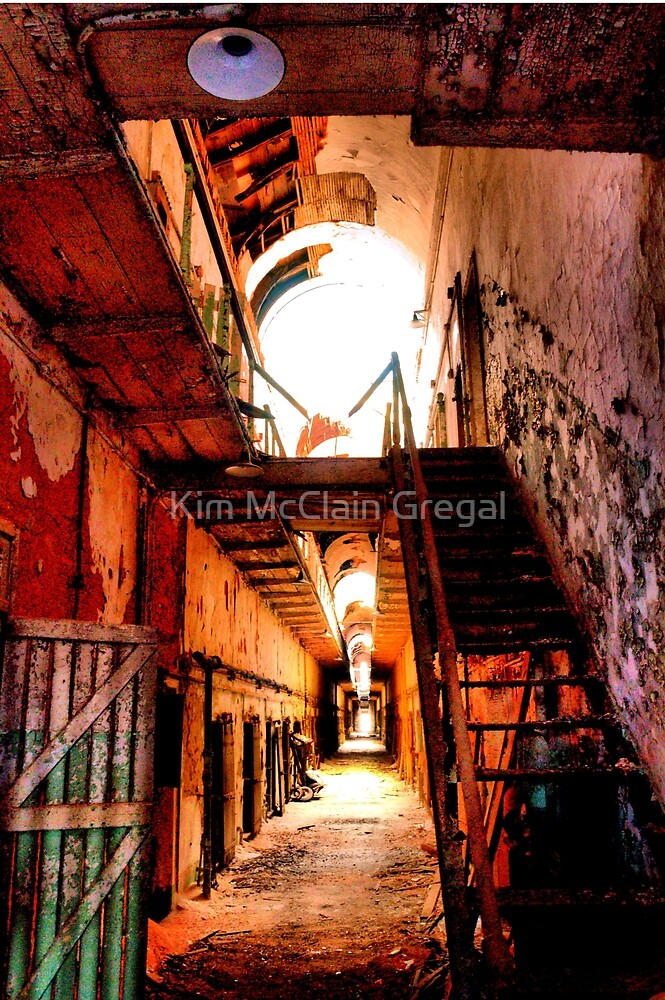 Long and Lonely by Kim McClain Gregal