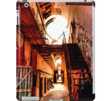 Long and Lonely iPad Case/Skin