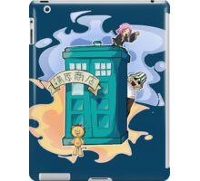 The new Urahara shop iPad Case/Skin