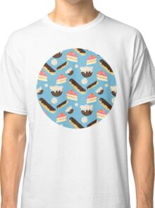sweet things (blue) Classic T-Shirt