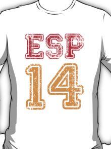 SPAIN 2014 T-Shirt