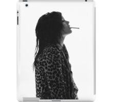 Alison Mosshart iPad Case/Skin