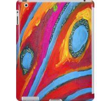 Depeche ala Desert iPad Case/Skin