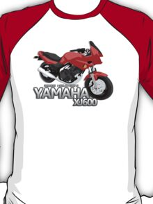 Yamaha XJ 600 Diversion Seca II  T-Shirt