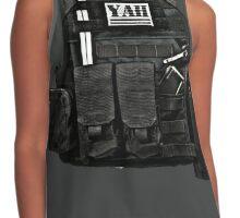 Full Armour of Yah Contrast Tank