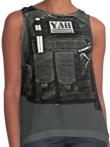 Full Armour of Yah Contrast Tank