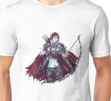 Sylvanas Windrunner -by mioponnu Unisex T-Shirt