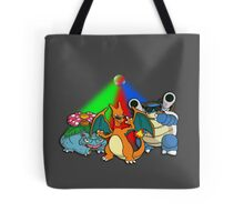 Old Elementary Pals Tote Bag