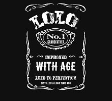 Vintage Lolo Filipino Grandfather Unisex T-Shirt
