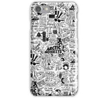 From Whatever to AM iPhone Case/Skin