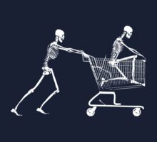 Retail Therapy by zomboy