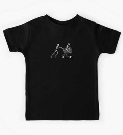 Retail Therapy Kids Tee