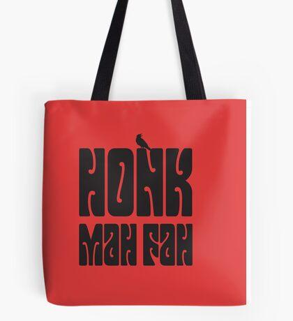 Honk Mah Fah / Dark Tower Tote Bag