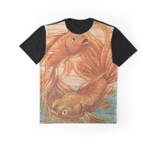 Piscis Graphic T-Shirt