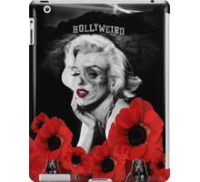 Hollywierd iPad Case/Skin