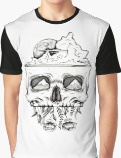 Natural Thoughts Graphic T-Shirt
