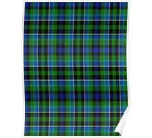 02865 Union County, North Carolina Tartan  Poster
