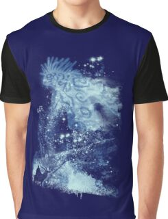 forest spirit rising Graphic T-Shirt