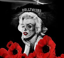 Hollywierd by KristyPatterson