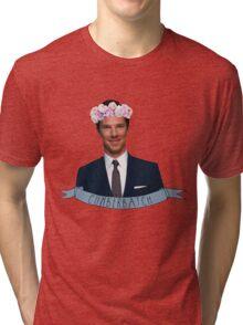 Benny! Tri-blend T-Shirt