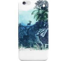 spirits of the forest iPhone Case/Skin