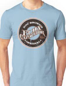 Doc Brown's Flux Capacitor Unisex T-Shirt