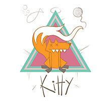 xKittyx Photographic Print