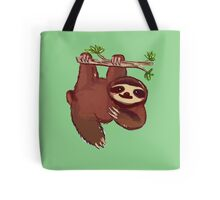 Adorable Sloth Tote Bag