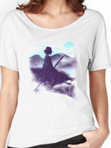 Dream job Women's Relaxed Fit T-Shirt