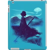 Dream job iPad Case/Skin