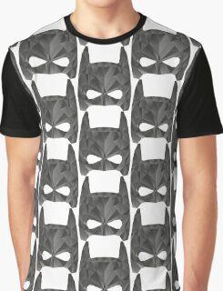 Mask of the Batman Graphic T-Shirt