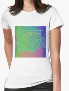 Epilogue Womens Fitted T-Shirt