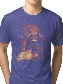 babysittotoro Tri-blend T-Shirt