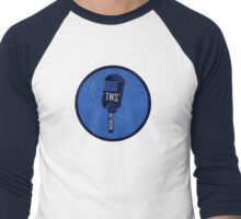 The TWS Network Collection Men's Baseball ¾ T-Shirt